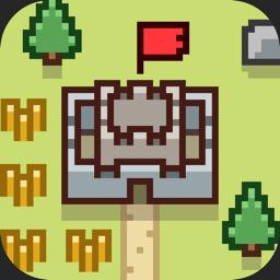 Ícone do app Land and Castles