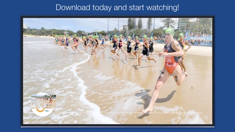 Screenshot #15 for TriathlonLive - Triathlon TV