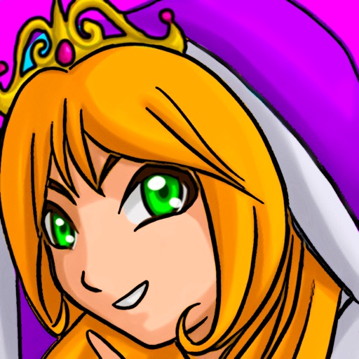 Frozen Charm Princess Animated Story Book for Kids and Children HD