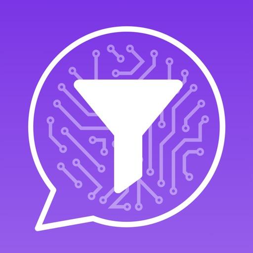 SmartFilter for SMS
