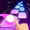 タイルホップ: 音楽ゲーム