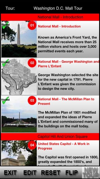 National Mall Edition
