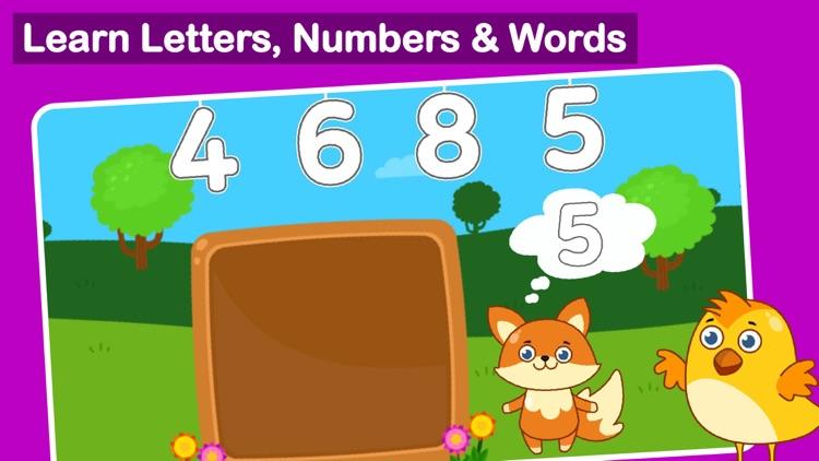 AutiSpark - Kids Autism Games screenshot-5