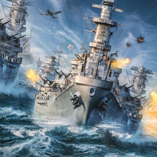 Sea Battle: Target Navy Boat