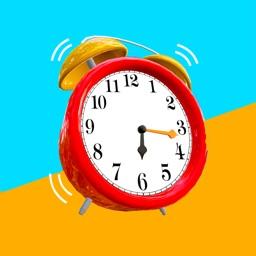 True O'Clock