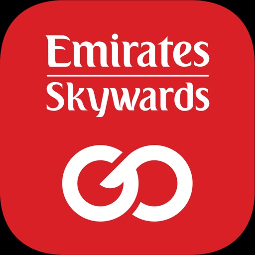 Emirates Skywards GO