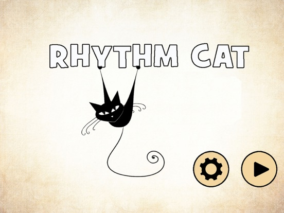 Rhythm Cat - Read Music Screenshots