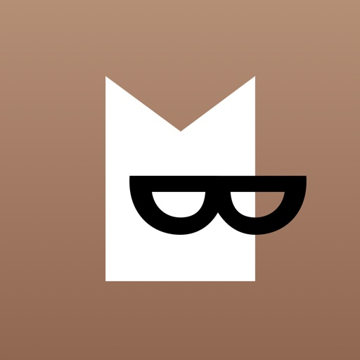 Bookmate — Read unlimited books.