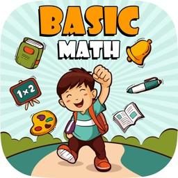 Basic Math 1 ST