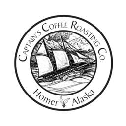 Captain's Coffee Roasting Co.