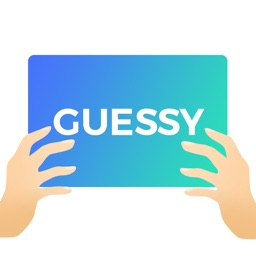 Guessy - Guess the words!