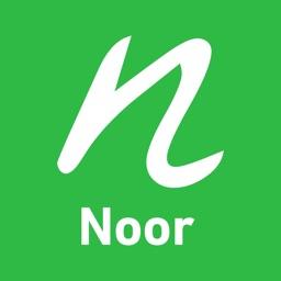 Noor Saudi Taxi Application