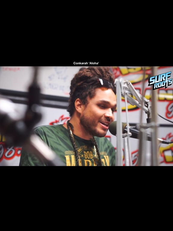 Screenshot #3 for Surf Roots TV