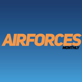 AirForces Monthly.