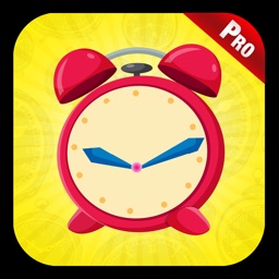 Telling Time Clock Kids Games