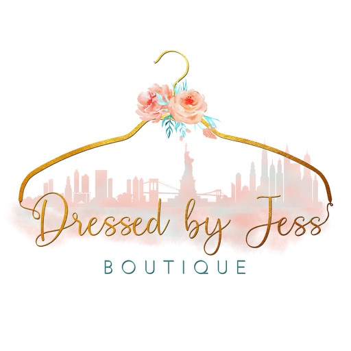Dressed by Jess Boutique icon