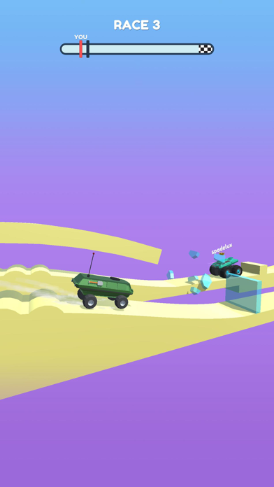 Wheel Scale!のおすすめ画像5