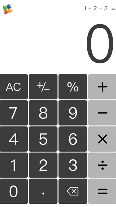 点击获取My Calculator Lite