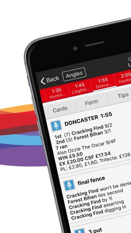 Racing Post - Horse Racing screenshot-6