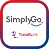 TransitLink SimplyGo