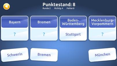Deutschland meistern screenshot 6
