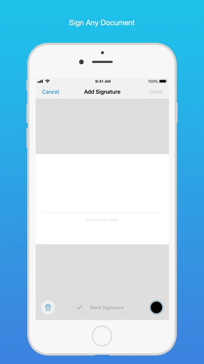 PDF Viewer Pro by PSPDFKit screenshot-3