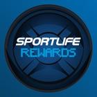 Sportlife Rewards icon