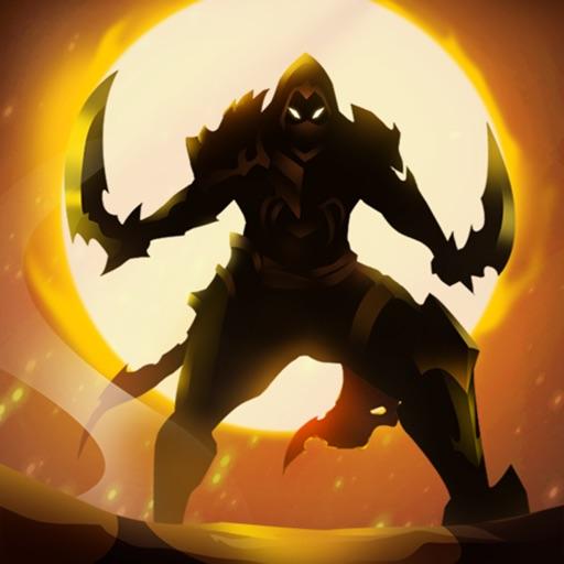 Shadow Legends Stick Revenge