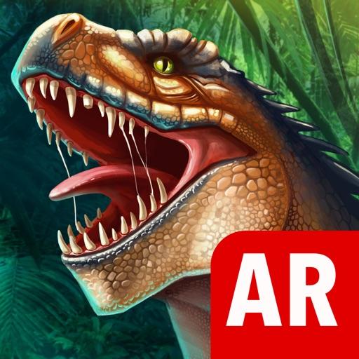 Dinosaur World Live AR