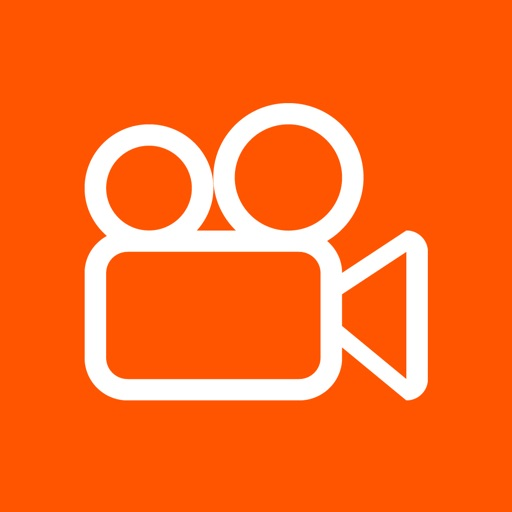4K HDR Video Recorder iOS App