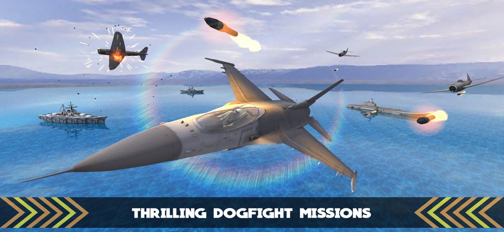 Air Strike 2019 : Sky Force Cheat Codes