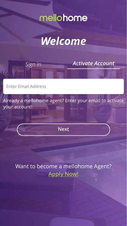 mellohome App screenshot-3