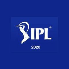 IPL 2020.