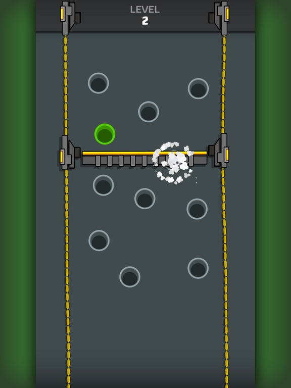 Ball Hole ... screenshot 7