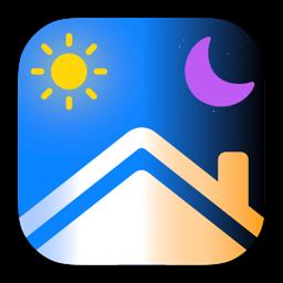 Ícone do app Follow the Sun for HomeKit