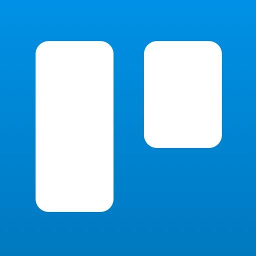 Trello: organize anything! Icon