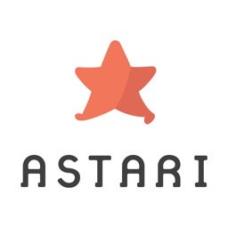 ASTARI/アスタリ-歩数計&お得なクーポンアプリ
