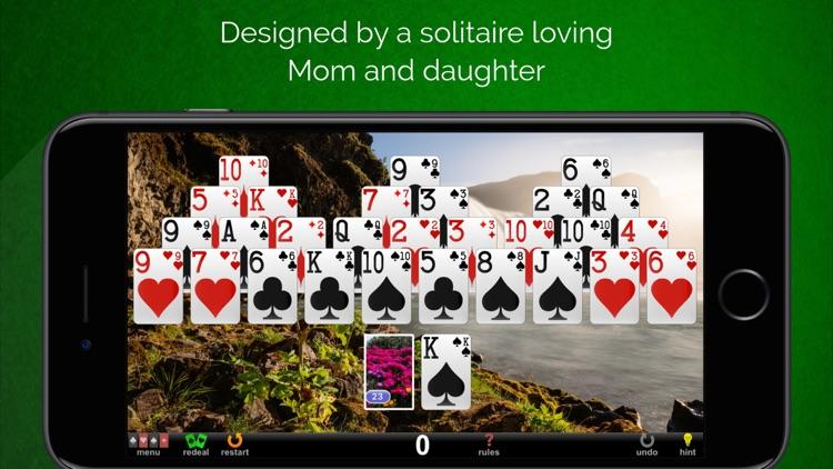 Full Deck Pro Solitaire screenshot-6