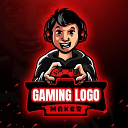 Esport Logo Maker-Gaming Logo