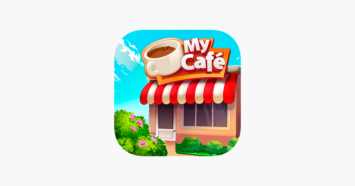 Roblox My Restaurant Vip My Cafe Restaurant Game On The App Store