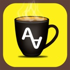 AnagrApp Cup - Word Brain Game icon