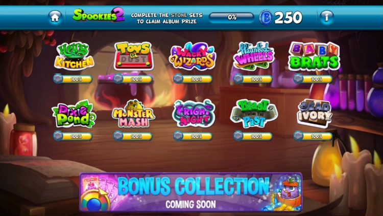 Bingo Drive: Play & Win Online screenshot-2