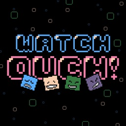 Watch Ouch!