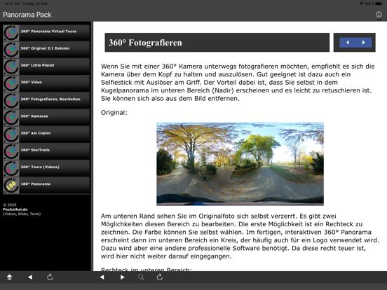 Panorama Pack screenshot 12