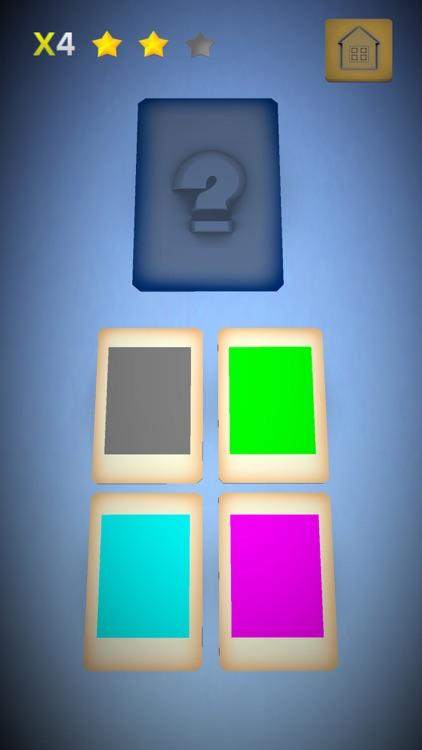 Extra Sense - intuition games screenshot-9