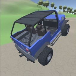 Offroad Master 3D