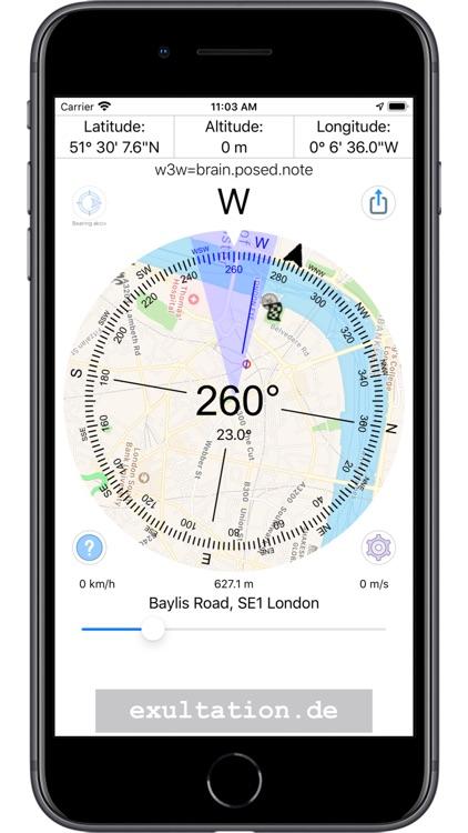 Compass - Professional screenshot-3