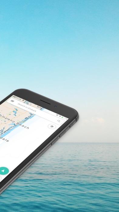 Embark: Boating and Weather Screenshot