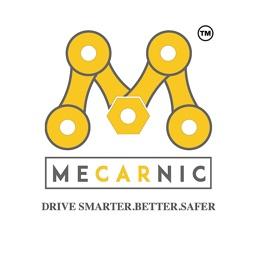 Mecarnic Smart Track