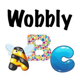 Wobbly ABC